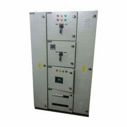 MCB Control Panel