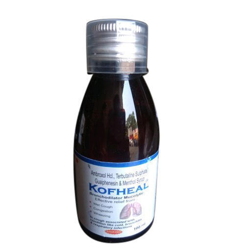 sugar free cough syrup at rs 70 bottle cough syrup genius