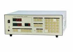 Hot Line Coil Resistance Meter