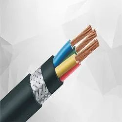 Industrial Braided Cable