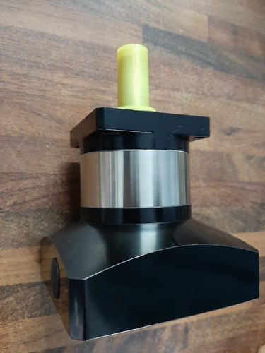 Planetary Gearbox For Hydraulic Motor - Stepper Motor