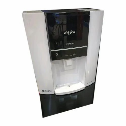 Whirlpool RO Water Purifier, Features: Auto Shut-Off, Capacity: 7.1 L to 14L