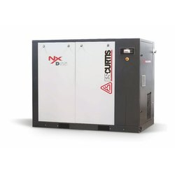NX-D55 Oil Injected Screw Air Compressor