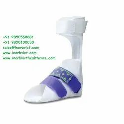 Leg Polyproplyene Dynamic Ankle Foot Orthosis