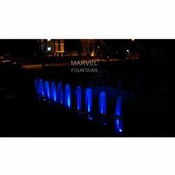 Marvel Foaming Series Fountain