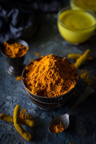 Turmeric Powder, Packaging: 25 KG, Grover Sons | ID: 7626934688