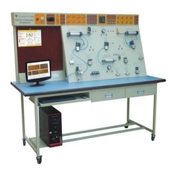 Industrial Testing  Workbench
