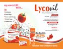 Lycopene Multivitamins and Multiminerals Syrup