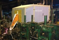 400 KHz Solid State High Frequency Welder