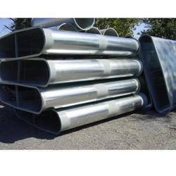 Galvanized Iron Ducting, For Industrial Ducting