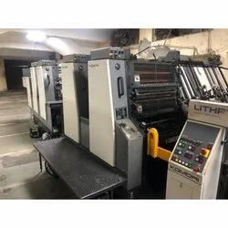 Komari Lithron 426.2000 Model Offset Printing Machines
