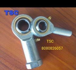 POS12 M12x1.25 Pneumatic Cylinder Rod End Bearing