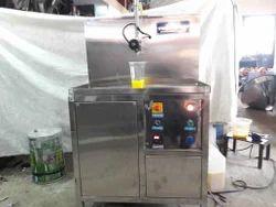 Soap Oil, Cleaning Liquid Filling Machine