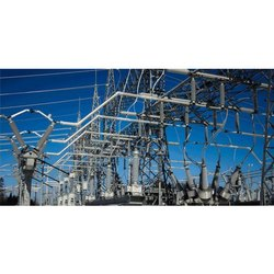 Substation Design Consulting Service, For Construction