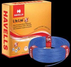 Havells Flexible Cables