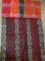 Cotton wax Batik Nighty Fabric