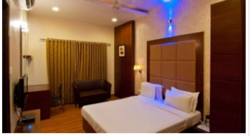 AC Rooms Booking Services