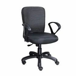 Zebra Office Chair or Revolving Chairs
