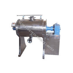 High Shear Mixers - High Intensity Mixer Latest Price