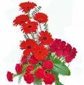 Eternal Flame Flowers