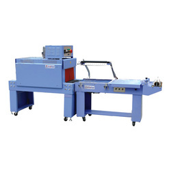 Shrink Wrapping Machine ( Tunnel Sealer)
