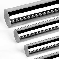 Chrome Plated Piston Bars