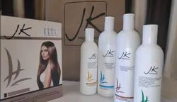 Keratin Hair Treatment Shampoo