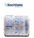 Amoxicillin 250MG+Dicloxacillin 250 MG