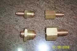 WCL Spares