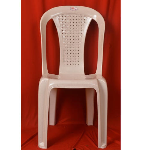 Armless Plastic Chair - Armless Chair Manufacturer from