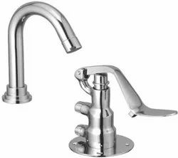 Foot operated Tap