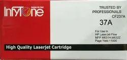 37A (CF237A) Compatible Toner Cartridge For HP Printers