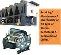 Chiller Maintenance Services
