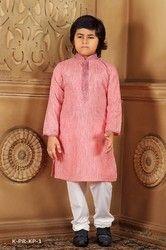 Causal Wear Kids Kurta Pyjama