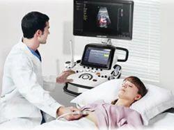 USG Diagnostic Service