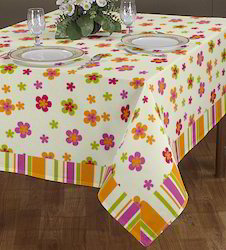 Designers Tablecloth