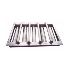 High Power Magnetic Grills