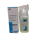 Levofloxacin Infusion IP