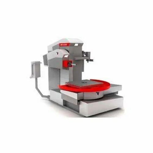 WRFT 130 CNC Table Type Horizontal Boring Machine