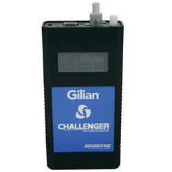 PM2.5 Field Air Flow Calibrator