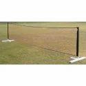Indoor Soccer Tennis Net Set