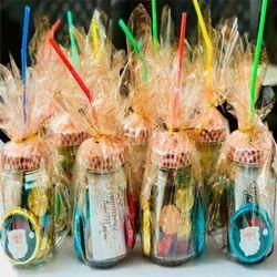 Customized Chocolate Gift Set