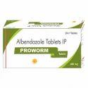 Albendazole Tablet