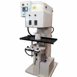 Bubber Automatic Filter Seaming Machine, 3 Hp Or 5 Hp, Model Name/Number: 320FTR