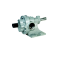 Stainless Steel Rotary Gear Pump, Size: 2/4 Inch
