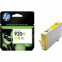 920XL HP Yellow Cartridges