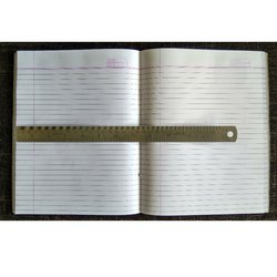 Rough Writing Notebook