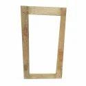 Rectangle Window Frame