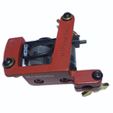 Mumbai Tattoo Basic Red Coil Machine 01, For Professional, Packaging Size: 1