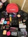 Mac Mini bridal makeup
